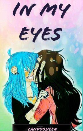 --In My Eyes--  (Sally Face) {Larry x Sally}  by TarpitEyes