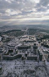 Zima by Vojthief