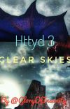 Clear Skies (hiccup x reader) cover