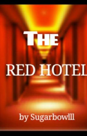 The Red Hotel by sugarbowlll