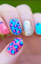 Fake nails  by Mylifeasbeautylaura