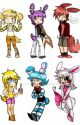 FNAF Middle School: 7th grade by