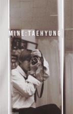 Mine: Taehyung AmBw Yandere ff  by SmolBeanKth