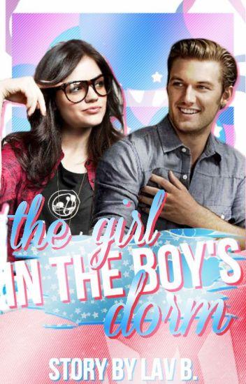 The Girl in the Boys' Dorms