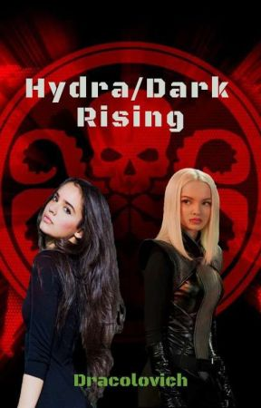 HYDRA / Dark Rising (On Hold) by Dracolovich