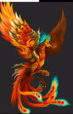 The Immortal Hero: Phoenix by DeltaMoondancer2018