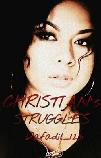 Christian's Struggles