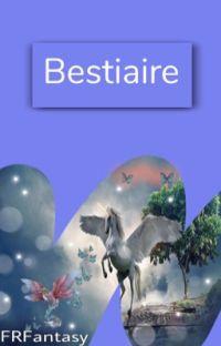 Bestiaire Fantasy cover