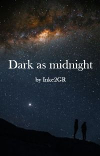 Dark as midnight cover