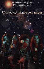 Greta van Fleet •one shots• by flowerpowergvf