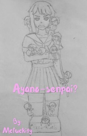 Ayano-senpai? (REVISED) by fumyli