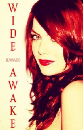 Wide Awake (Doctor Who Fanfiction) - Being Edited by InLoveWithARockStar