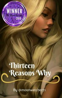 13 REASONS WHY// Glorybringer [Completed] cover