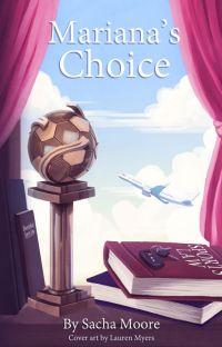 Mariana's Choice cover