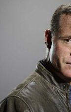 Younger sister - Sergeant Hank Voight by hana7ana