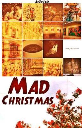 Mad Christmas (Shqip) by AxZxJxQ