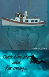 Over the sea and far away [LARRY STYLINSON] by dialectic_chaos
