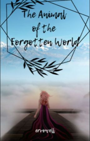 The Animal of the Forgotten World by ervowell