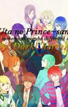 Uta no prince sama (A somewhat maybe different story) by DarkCherryXP