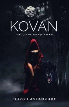 KOVAN  by duygu_furkan