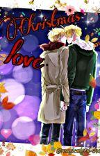 Christams love [UsUk/UkUs] by Magicalgirl-chan