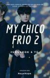 Mi Chico Frío 2 (Jungkook y tú) cover