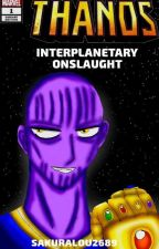 Interplanetary Onslaught by sakuralou2689