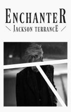 Enchanter by JacksonTerrance