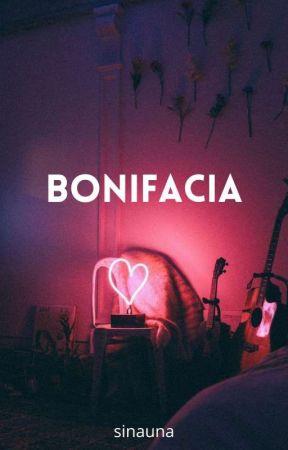 Bonifacia by sinauna