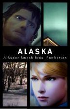 Alaska ✔️ by CrystallineGreen
