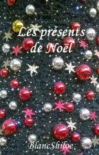 Les présents de Noël by BlancShiloe