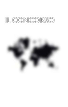 IL CONCORSO  by effebbiii