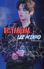 Instagram   ⃕  Lee Minho  by cheekyminho