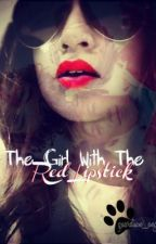 The Girl With The Red Lipstick by Guardiian_Angel