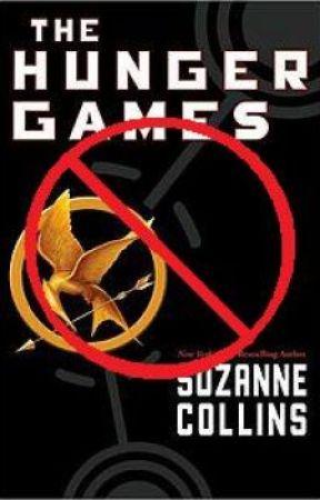 Spoof Series 3: The Hunger Games by crazygirlwhostalksu