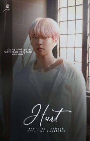 hurt | baekhyun  by -itsbaek