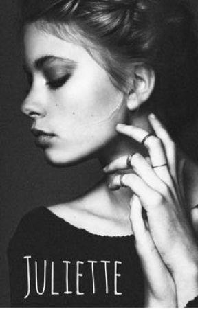 Juliette by _euphorie