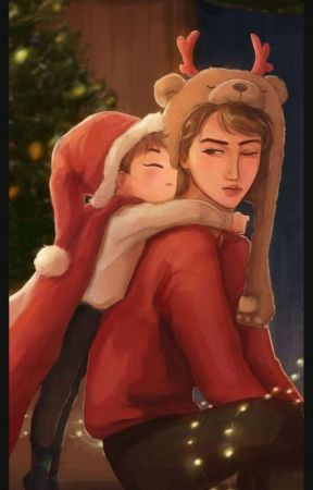 """What I Want for Christmas """"kaisoo by endlesstorm"""