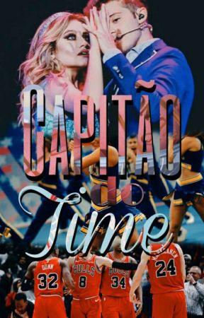 Capitão do Time by LemosCarolinee