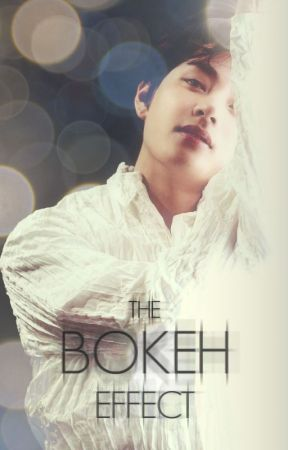 The Bokeh Effect | [Taekook] by BrunaChiarett