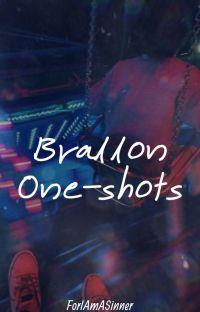 Brallon One-Shots cover
