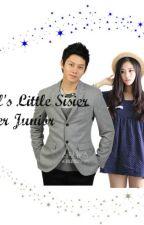 Heechul's Little Sister (Super Junior fanfic) by fallenangel35