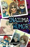 INAZUMA HUMOR cover