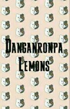 Danganronpa Lemons by lumi11019