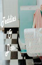 Teddies & Doos by wordscuresonder