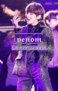 𝖛𝖊𝖓𝖔𝖒 [taegguk] cover