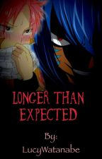 Longer than expected (Fairy Tail. Natsu X Acnologia) by YourLocalHitman
