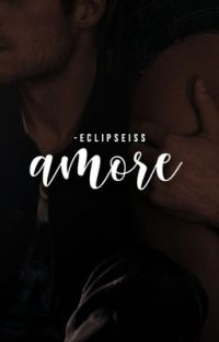 amore [ #1 ] cover