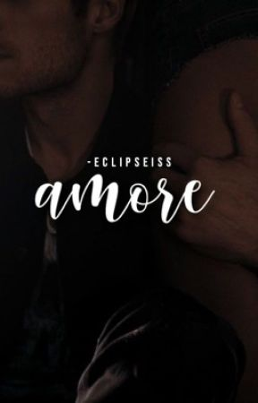 amore [ #1 ] by tpwkmmar