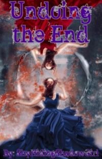 Undoing the End cover